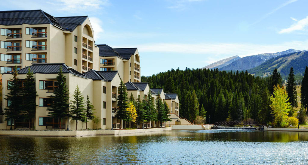 Marriott Mountain Valley Lodge at Breckenridge